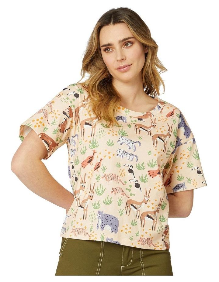 Animals Galore T-Shirt image 1