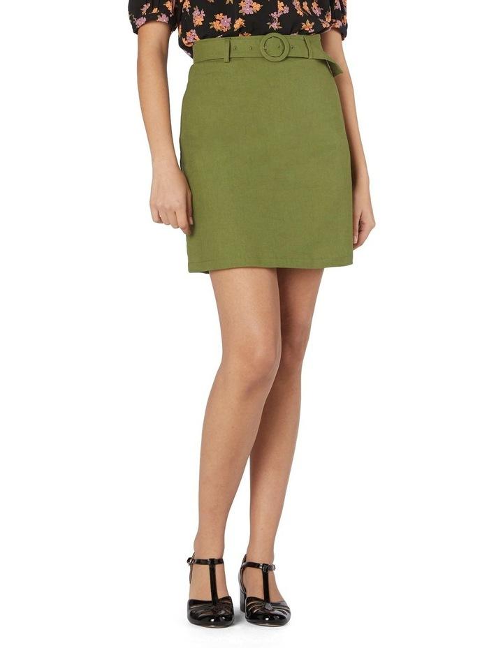 Ivy Mini Skirt image 1