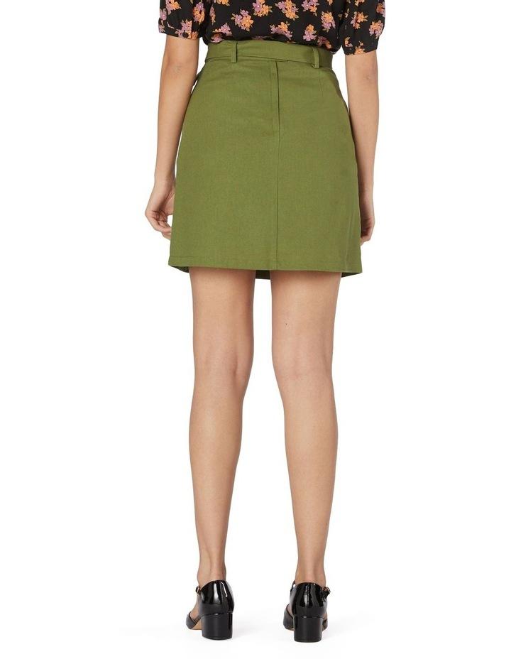 Ivy Mini Skirt image 3