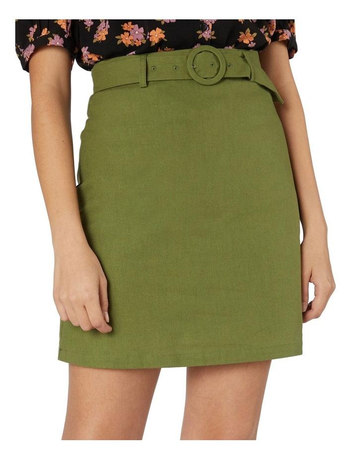 Ivy Mini Skirt image 4