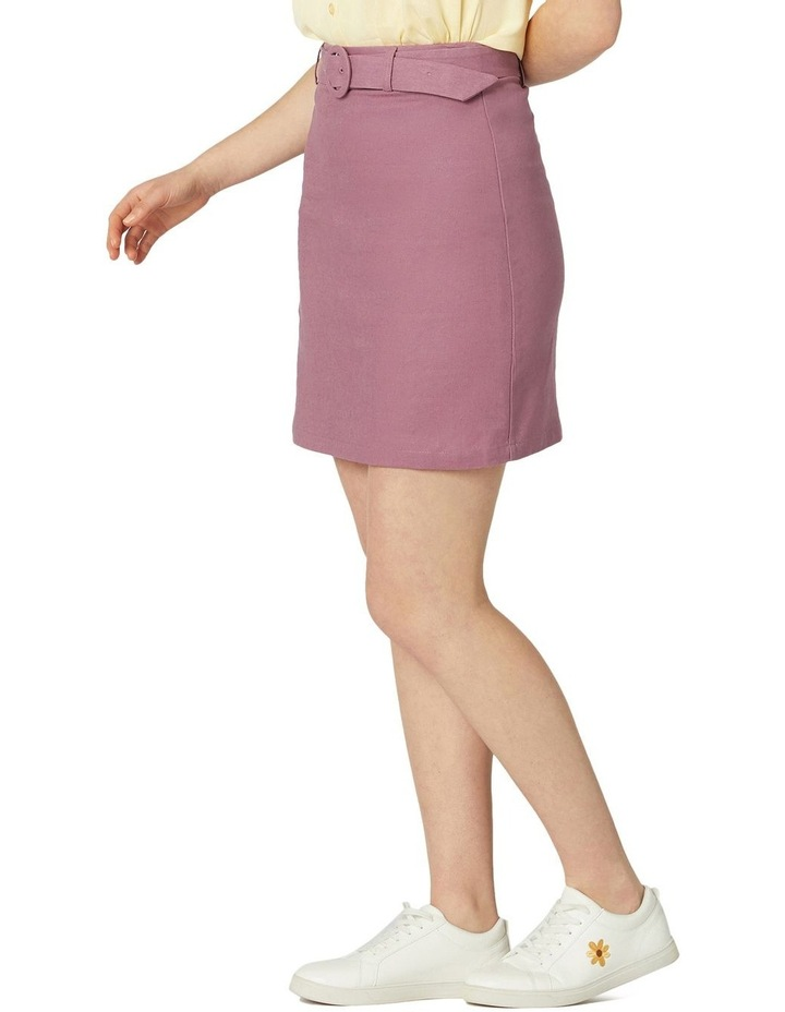 Ivy Mini Skirt image 2