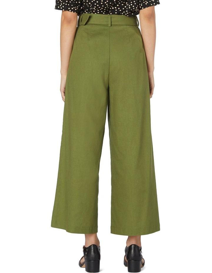 Ivy Wide Leg Pants image 3
