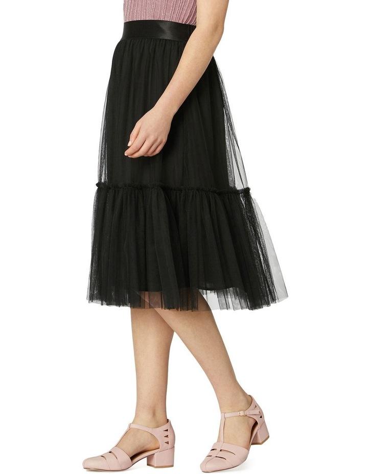 Emilia Tulle Skirt image 2