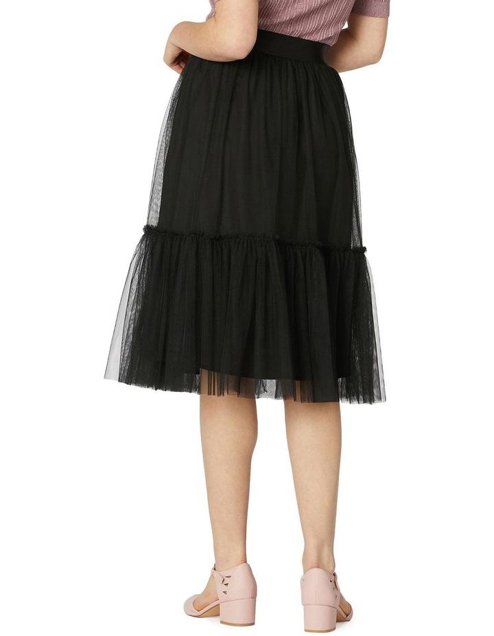 Emilia Tulle Skirt image 3
