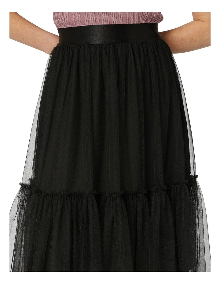 Emilia Tulle Skirt image 4