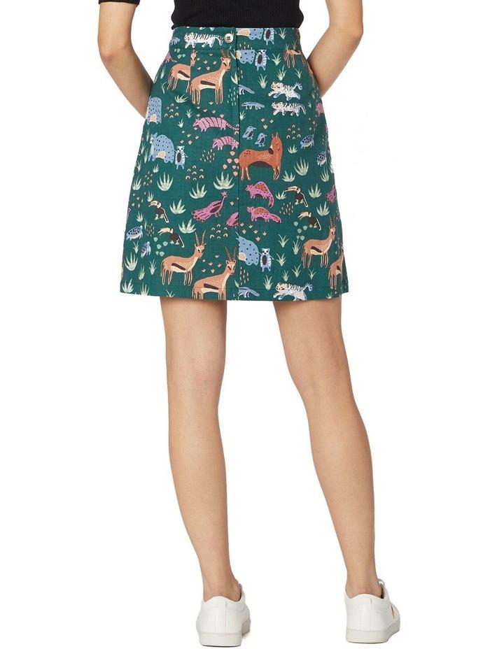 Animals Galore Skirt image 3