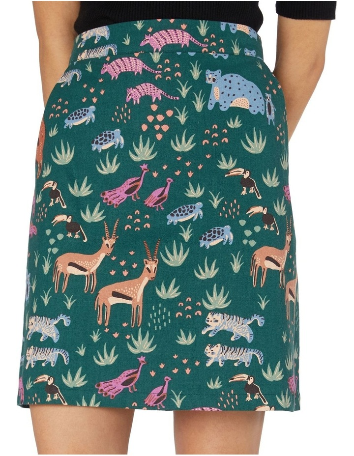 Animals Galore Skirt image 4