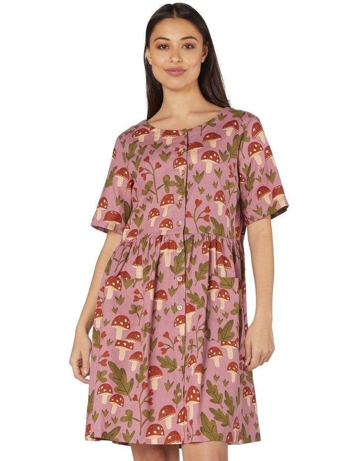 Mushroom Dress image 1