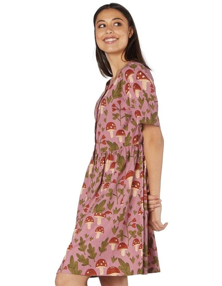 Mushroom Dress image 2