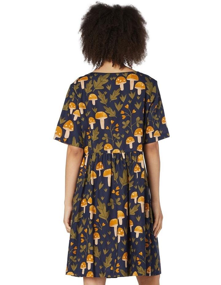 Mushroom Dress image 3