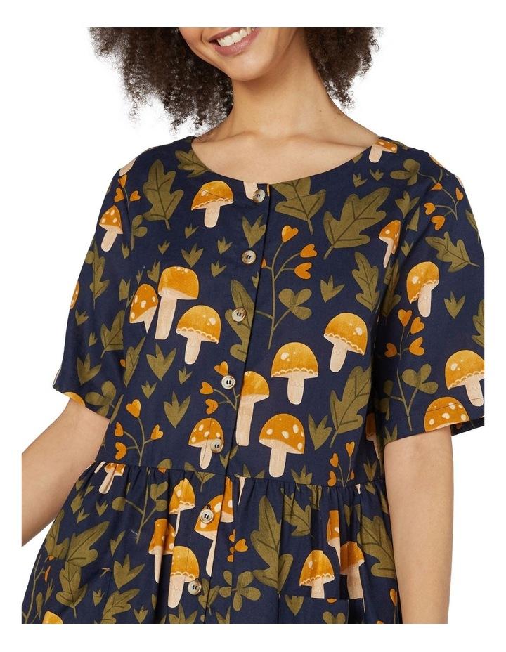 Mushroom Dress image 4