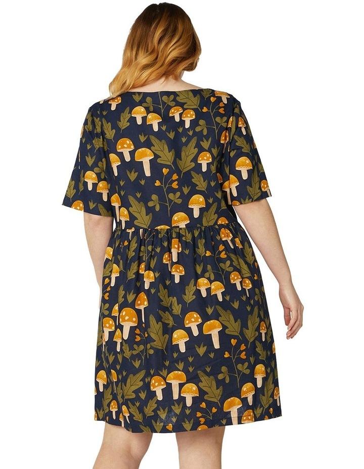 Mushroom Dress image 6
