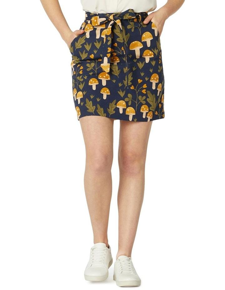 Mushroom Skirt image 1