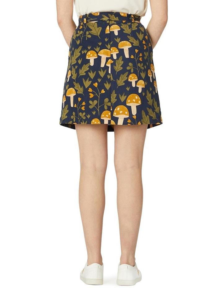 Mushroom Skirt image 3