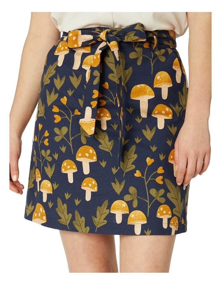 Mushroom Skirt image 4