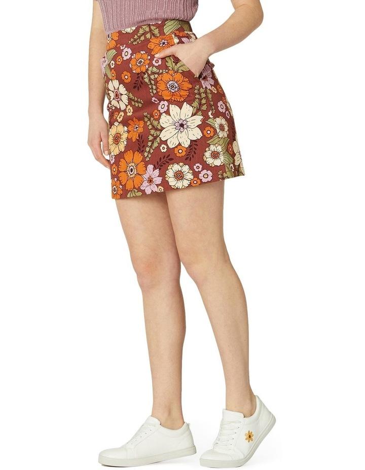 Brandy Mini Skirt image 2