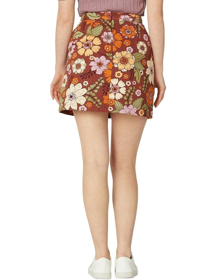 Brandy Mini Skirt image 3