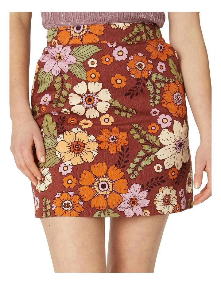 Brandy Mini Skirt image 4