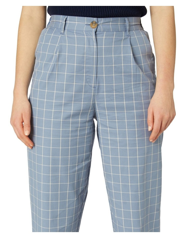 Tabitha Check Pants image 4