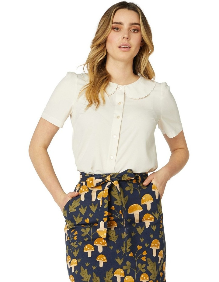 Aster Blouse image 1