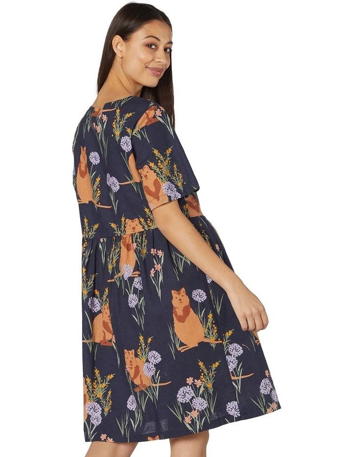 Bushland Quokka Dress image 3