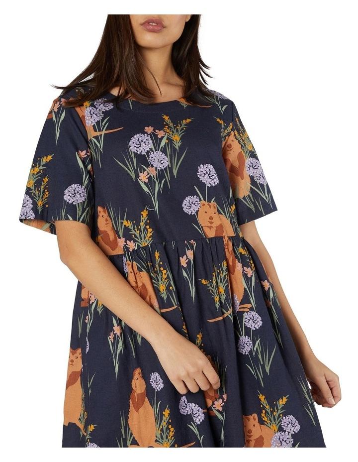 Bushland Quokka Dress image 4