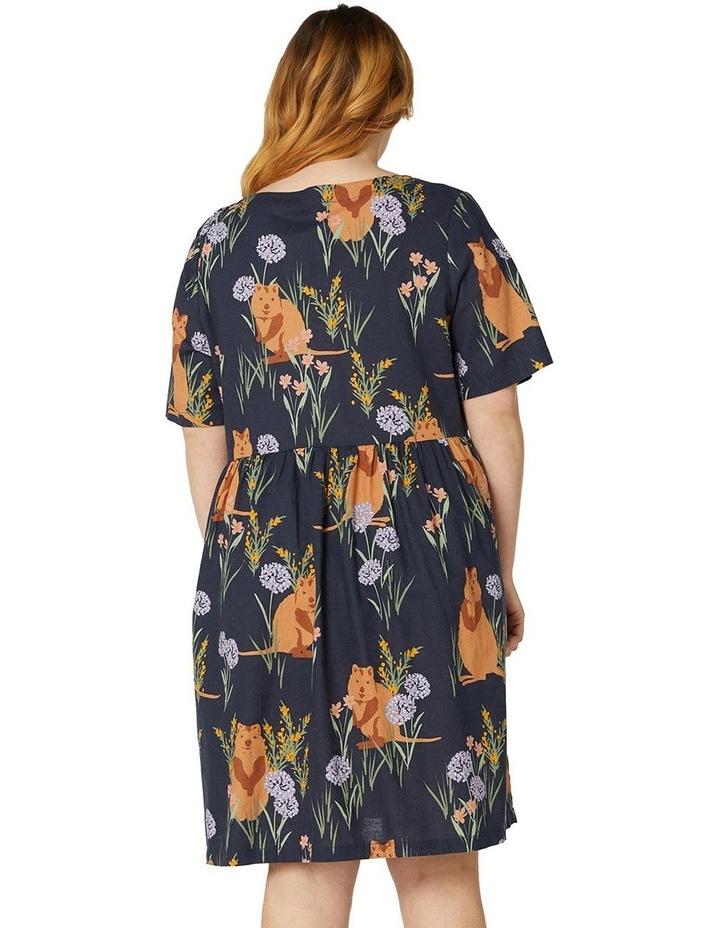 Bushland Quokka Dress image 6