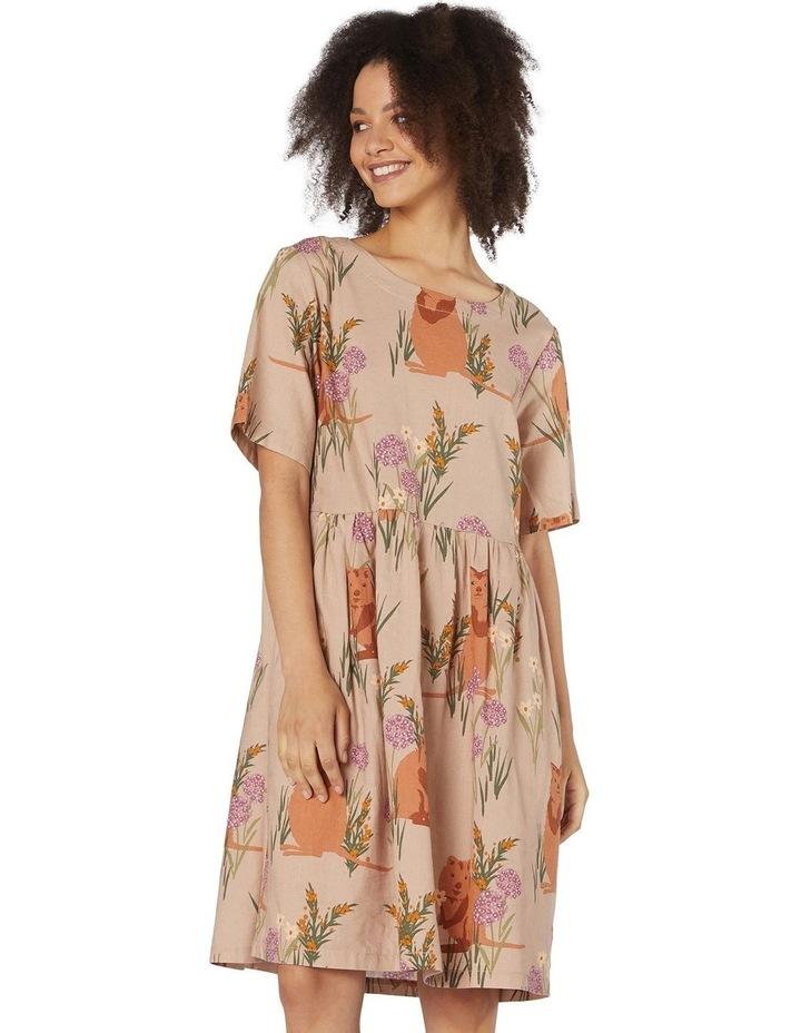 Bushland Quokka Dress image 1