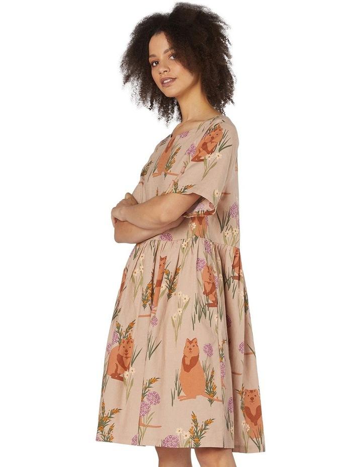 Bushland Quokka Dress image 2