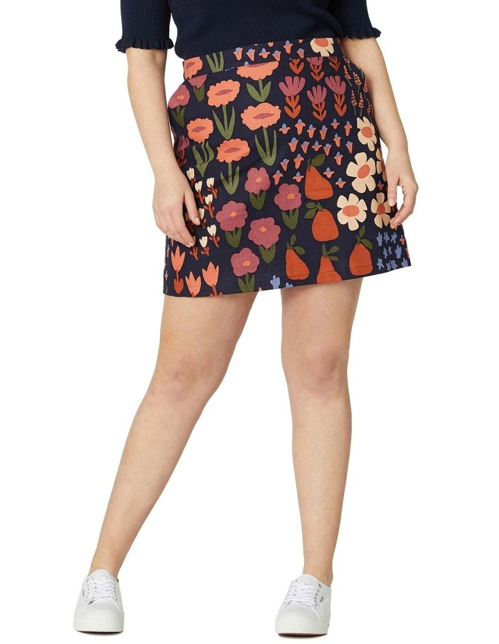 Enid Skirt image 5