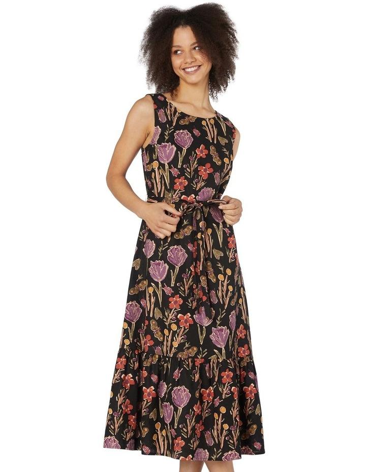 Francine Midi Dress image 1