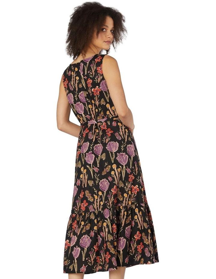 Francine Midi Dress image 3