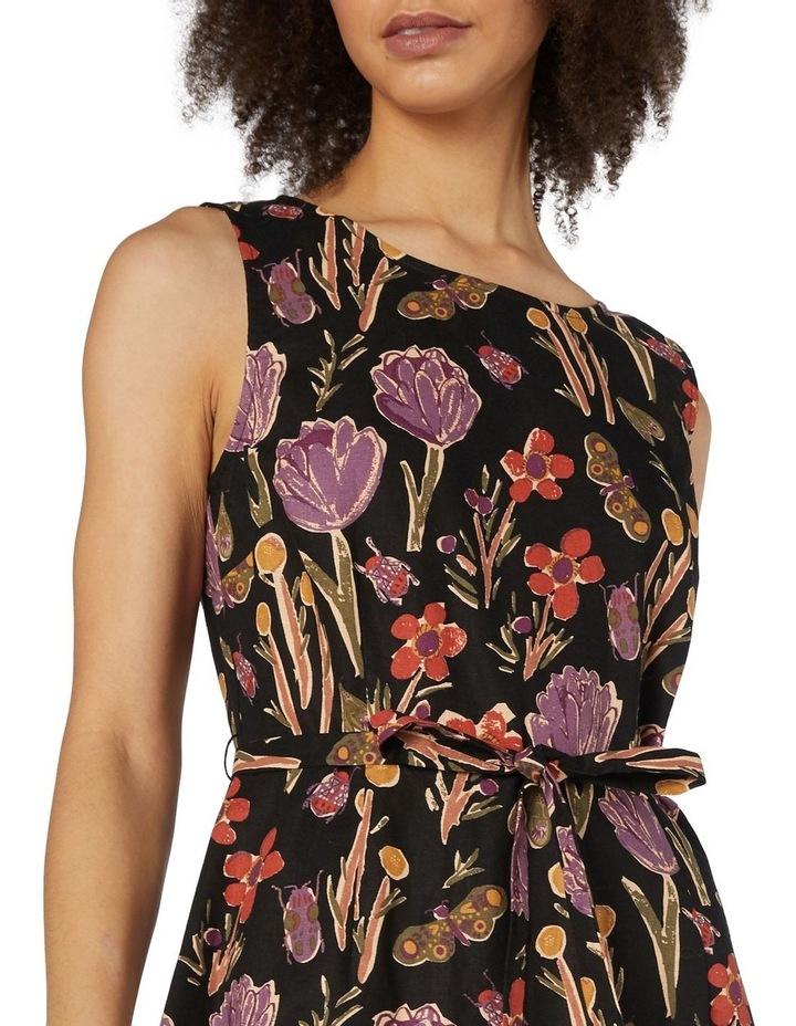 Francine Midi Dress image 4