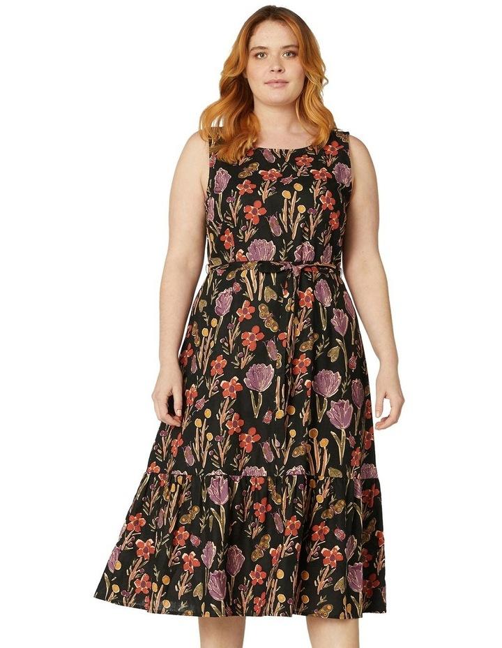 Francine Midi Dress image 5