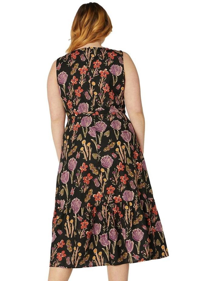 Francine Midi Dress image 6