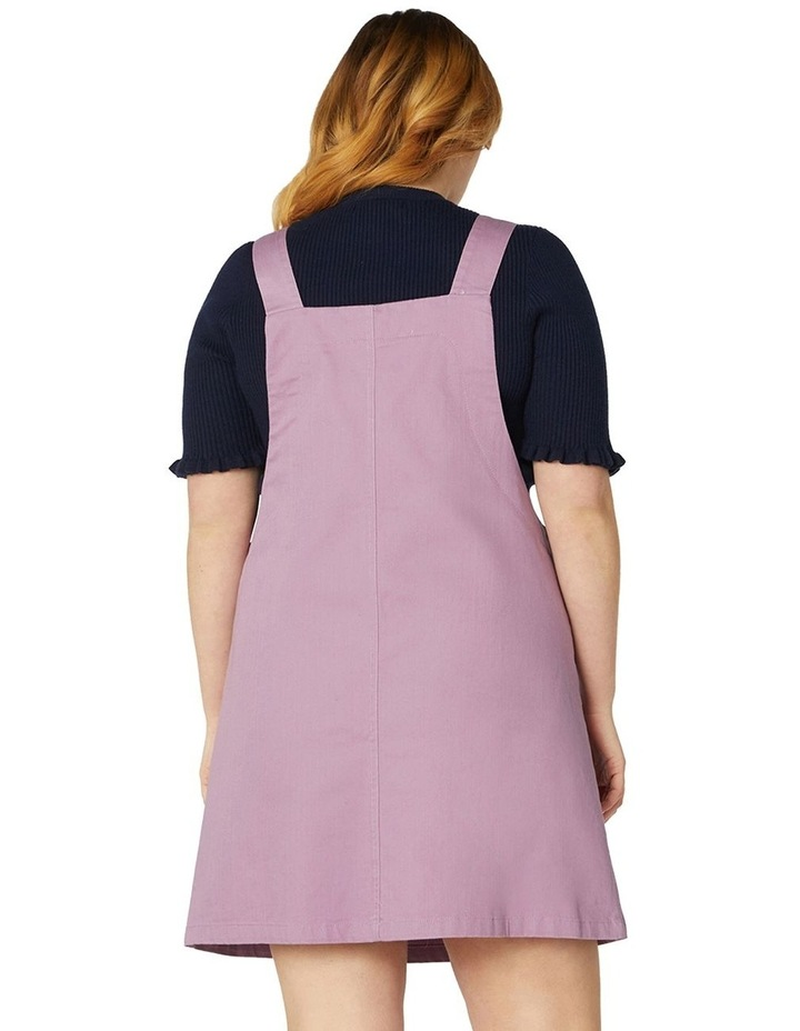 Enid Embroidered Pinny image 6