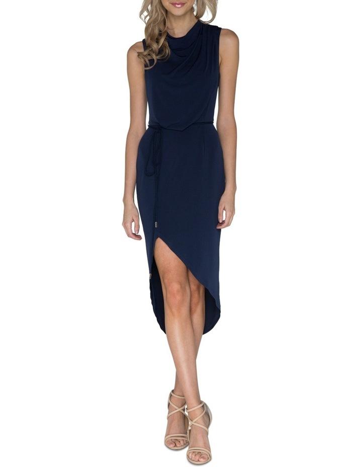 Suraya Drape Dress image 1