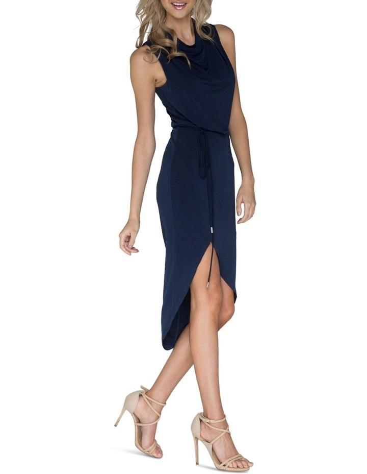 Suraya Drape Dress image 2