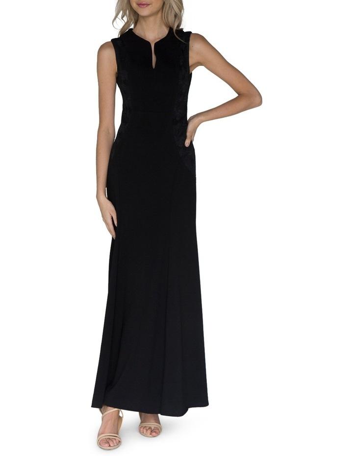 Lourdes Fishtail Gown image 1