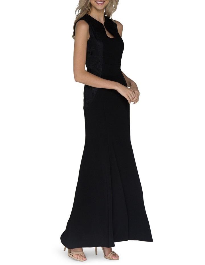 Lourdes Fishtail Gown image 2