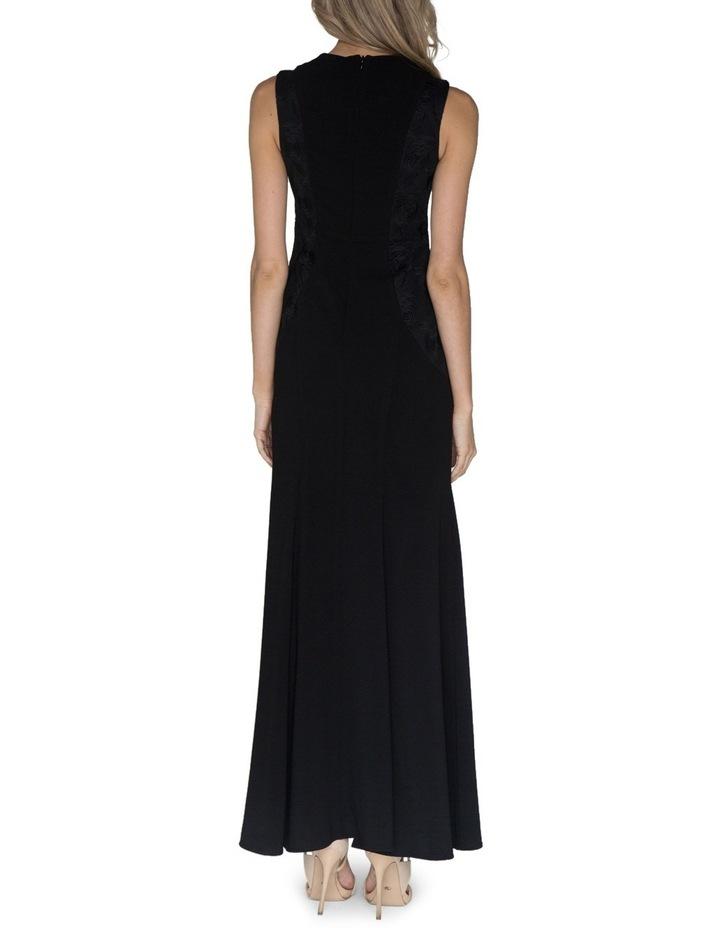 Lourdes Fishtail Gown image 3