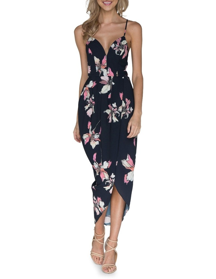 Floral Axis Dress image 1