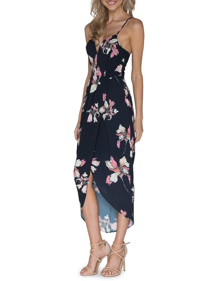 Floral Axis Dress image 2