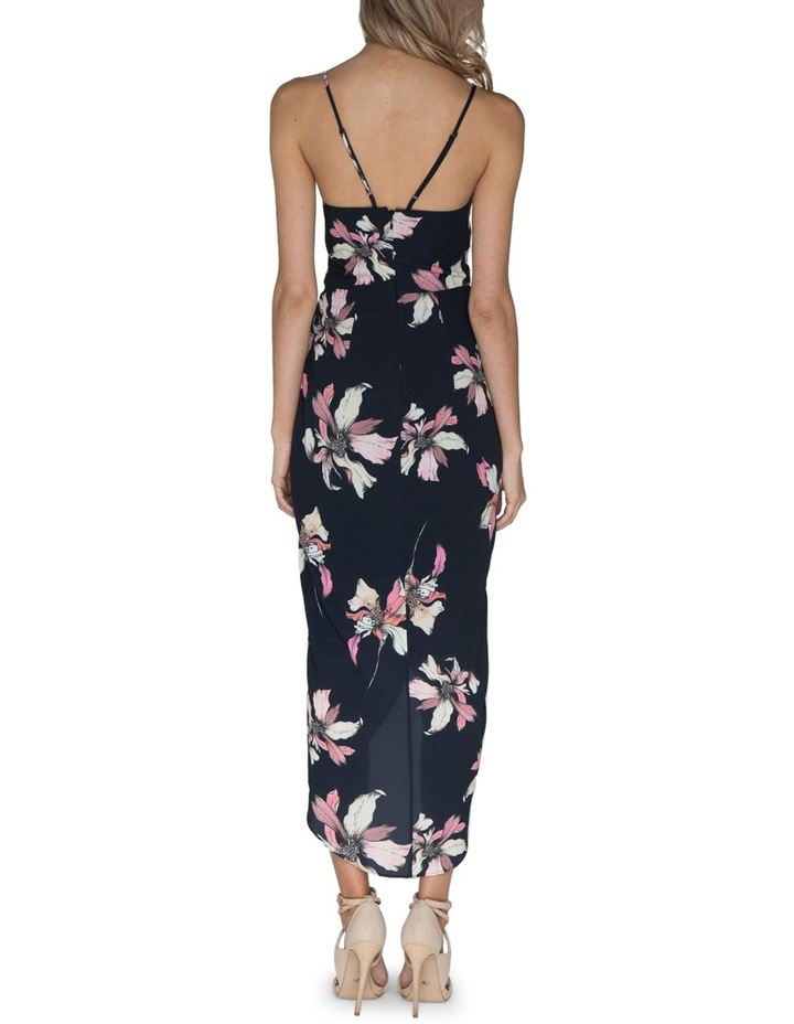 Floral Axis Dress image 3