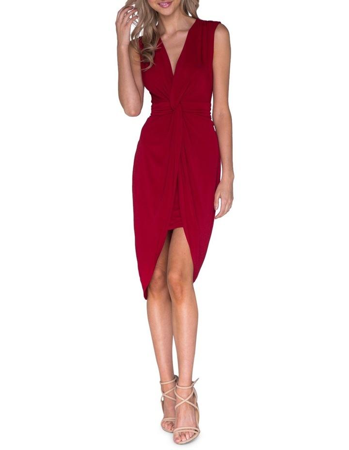 Payton Knot Dress image 1