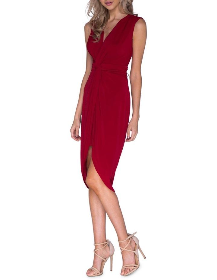 Payton Knot Dress image 2