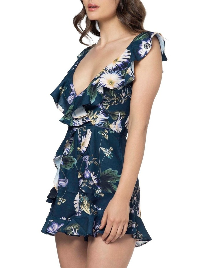 Green Dream Playsuit image 2