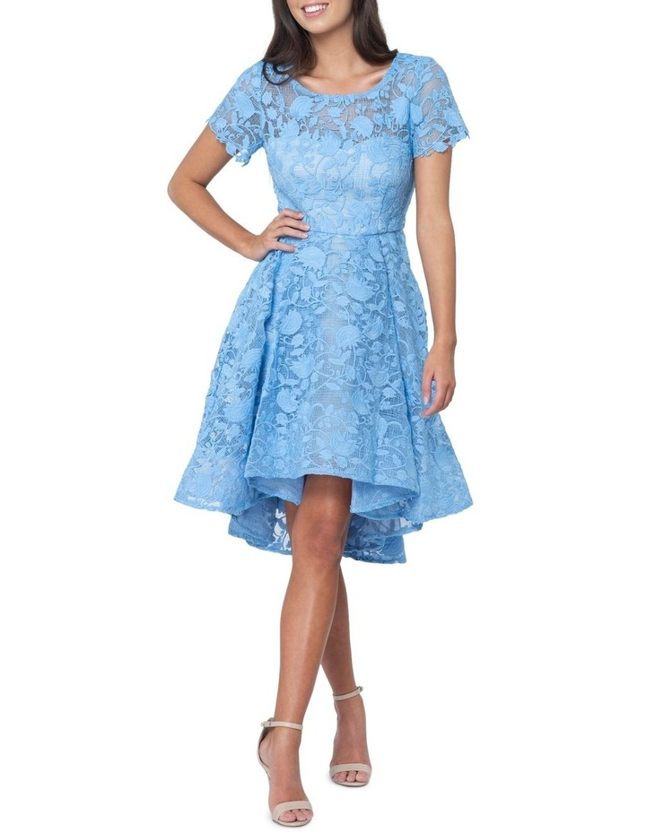 Zoe High Low Dress image 1