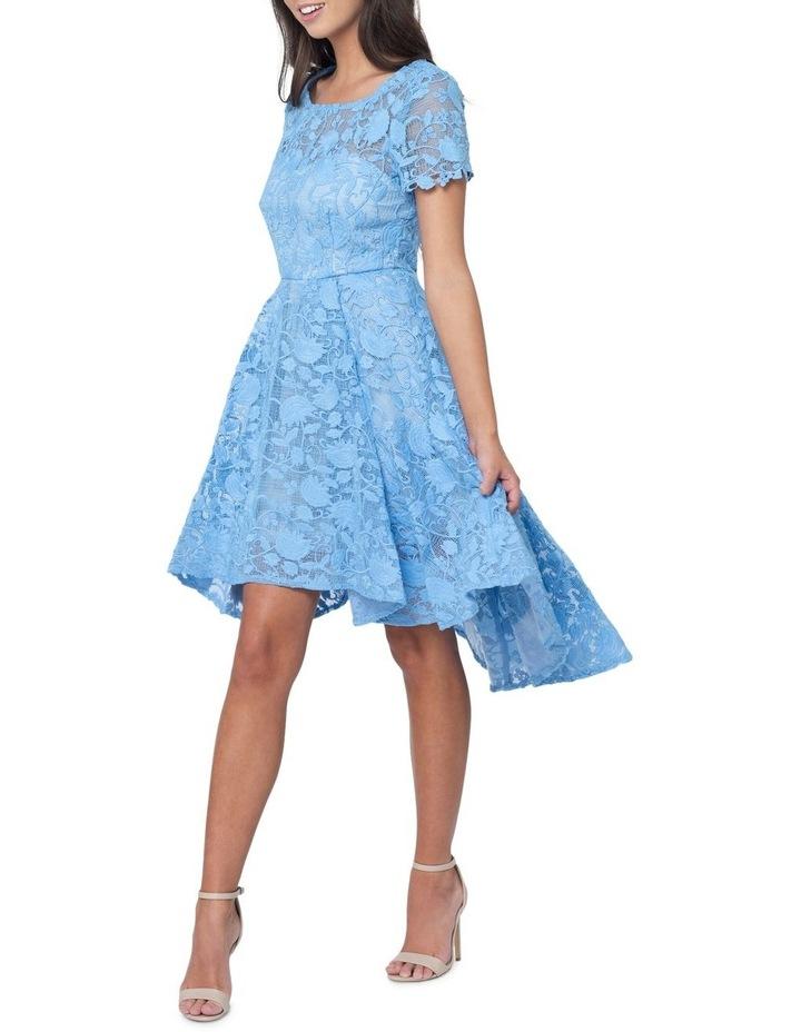 Zoe High Low Dress image 2