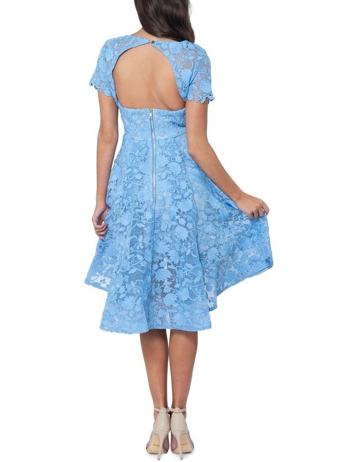 Zoe High Low Dress image 3